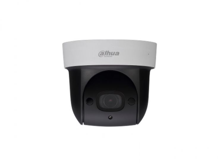 DH-SD29204UE-GN-W 2Мп 4x Starlight IP PTZ видеокамера Dahua с поддержкой Wi-Fi